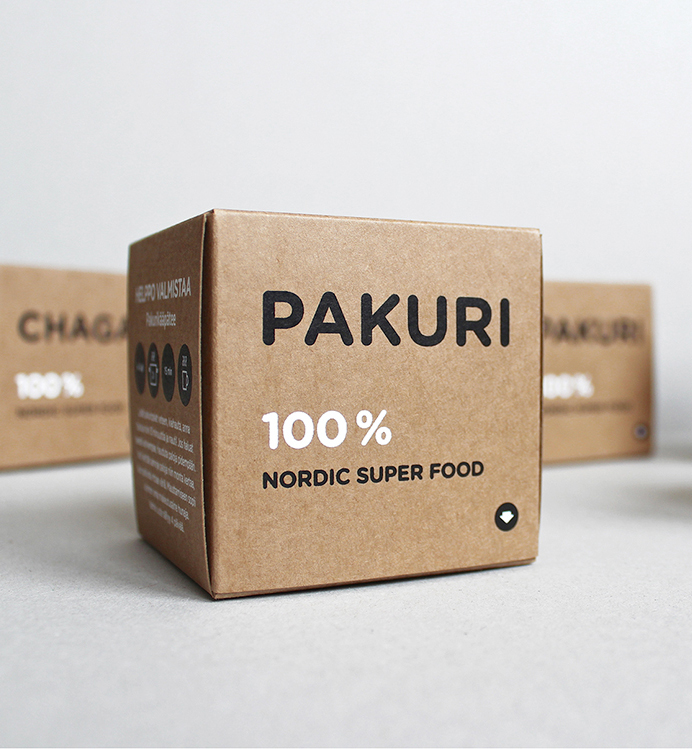 Suomen Pakuri Oy